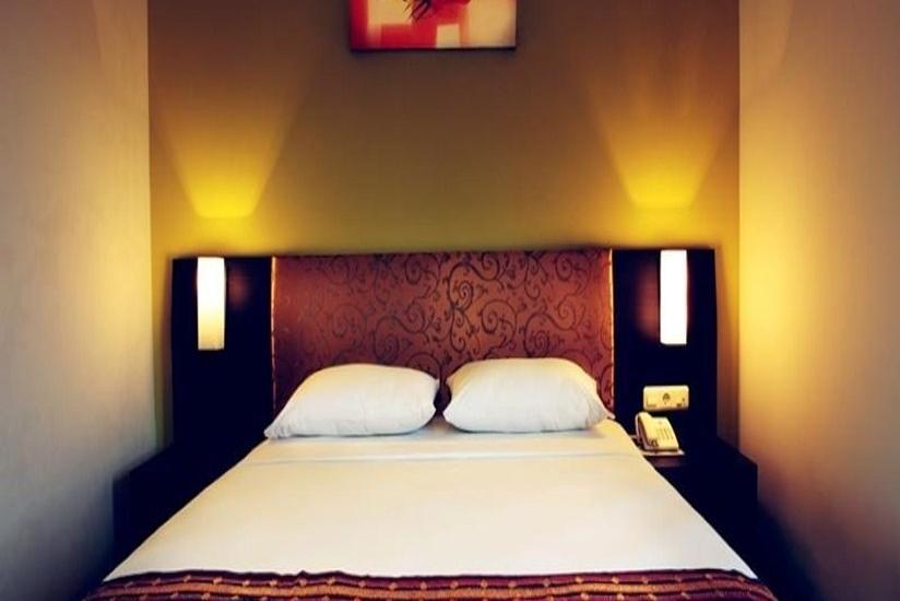 Hotel Grand Anugerah Bandar Lampung - Kamar Suite