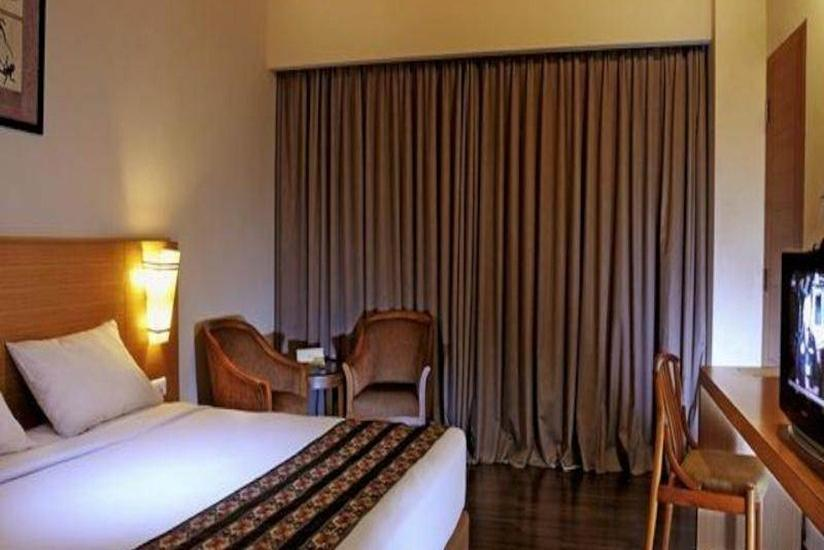 Hotel Grand Anugerah Bandar Lampung - Kamar Superior