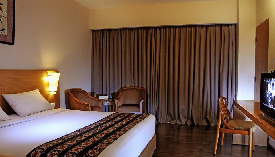 Hotel Grand Anugerah Bandar Lampung - Superior Room