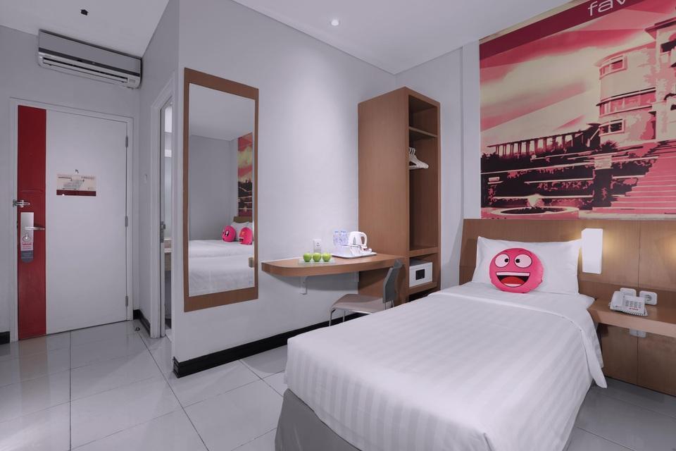 favehotel Bandung - Kamar Keluarga