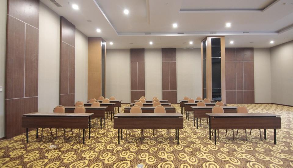 Tara Hotel Yogyakarta - Meeting Room