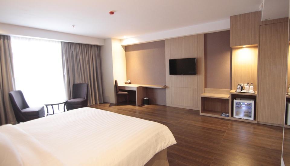 Tara Hotel Yogyakarta - Executive Suite Room Opening Promo