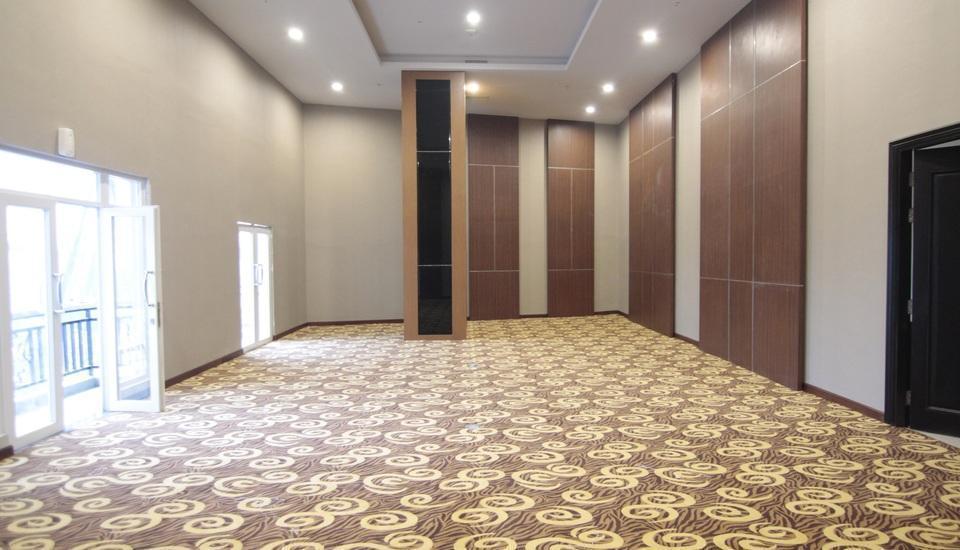 Tara Hotel Yogyakarta - Swati Meeting Room