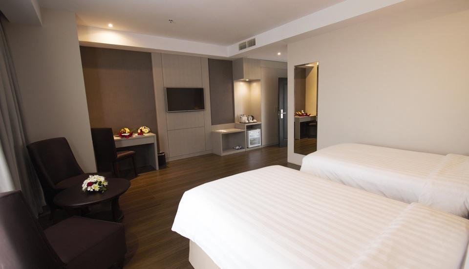 Tara Hotel Yogyakarta - Executive Room Opening Promo