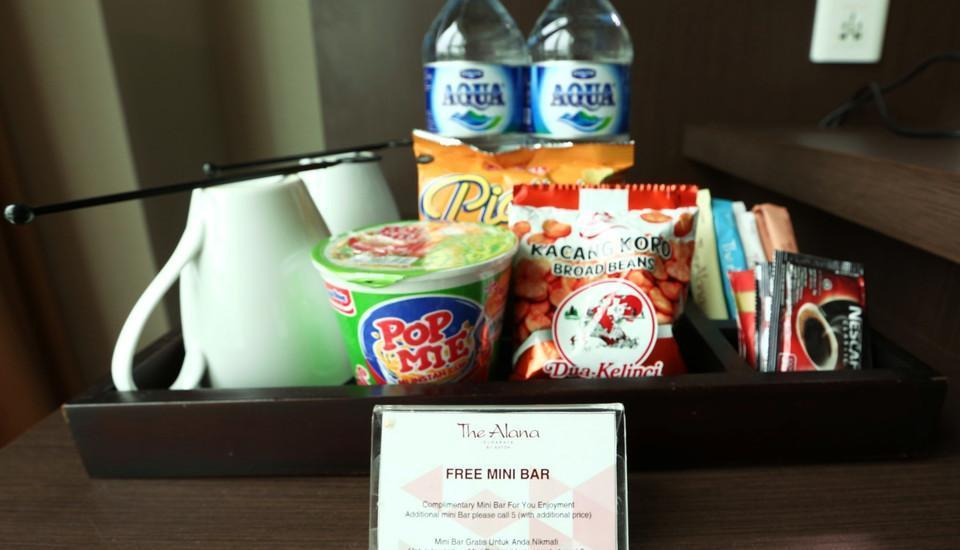 The Alana Surabaya Surabaya - Superior Twin Room Regular Plan