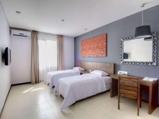 PRAJA Hotel Bali - Superior