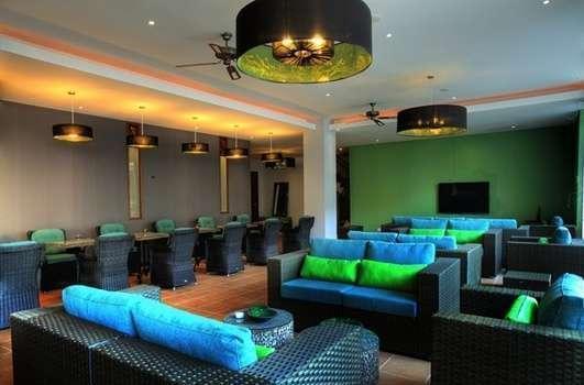 PRAJA Hotel Bali - Lobi
