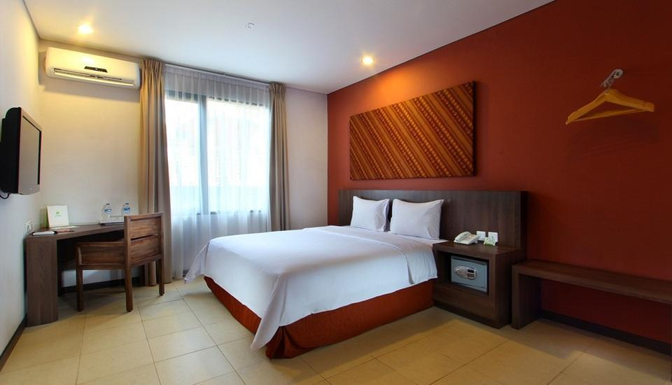 PRAJA Hotel Bali - Room