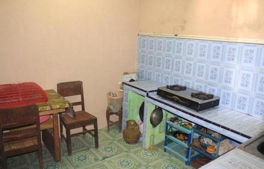 Kampoeng Pakis Inn Banyuwangi - Dapur