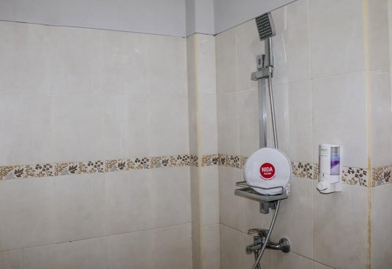 NIDA Rooms Palasari 32 Lengkong - Kamar mandi