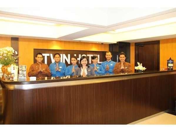 Twin Hotel Surabaya -