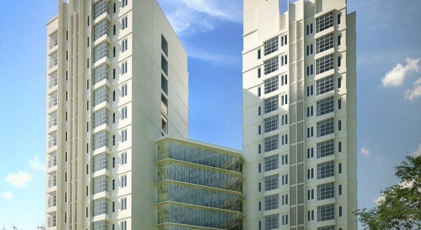 Twin Hotel Surabaya - Appereance1