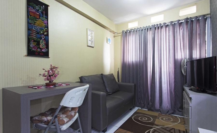 RedDoorz Apartment @Sentra Timur Jakarta - Interior