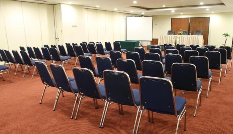 Pitagiri Hotel Jakarta Jakarta - Meeting Room