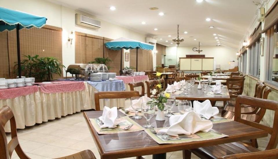 Pitagiri Hotel Jakarta Jakarta - Resto