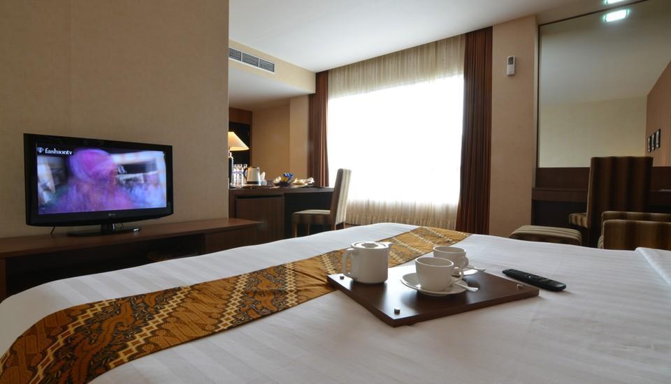 Hotel Istana Tulungagung - Kamar Suite