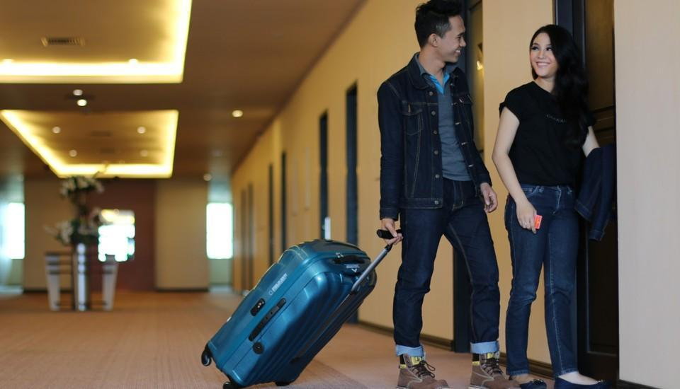 Hotel Istana Tulungagung - Koridor