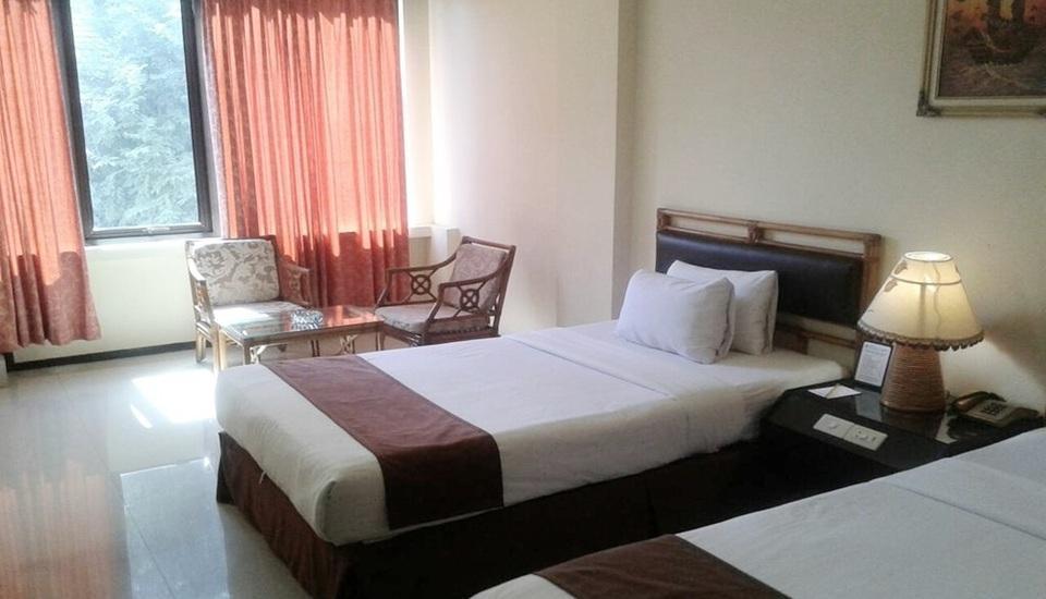 Hotel Merdeka Madiun - Deluxe