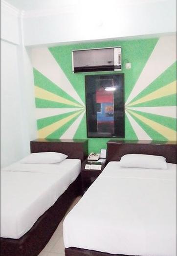Hotel Merdeka Madiun - Standard