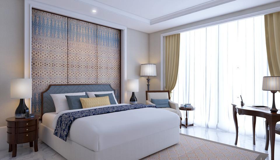 Plataran Heritage Borobudur Hotel Magelang - Deluxe Premiere Opening Deal