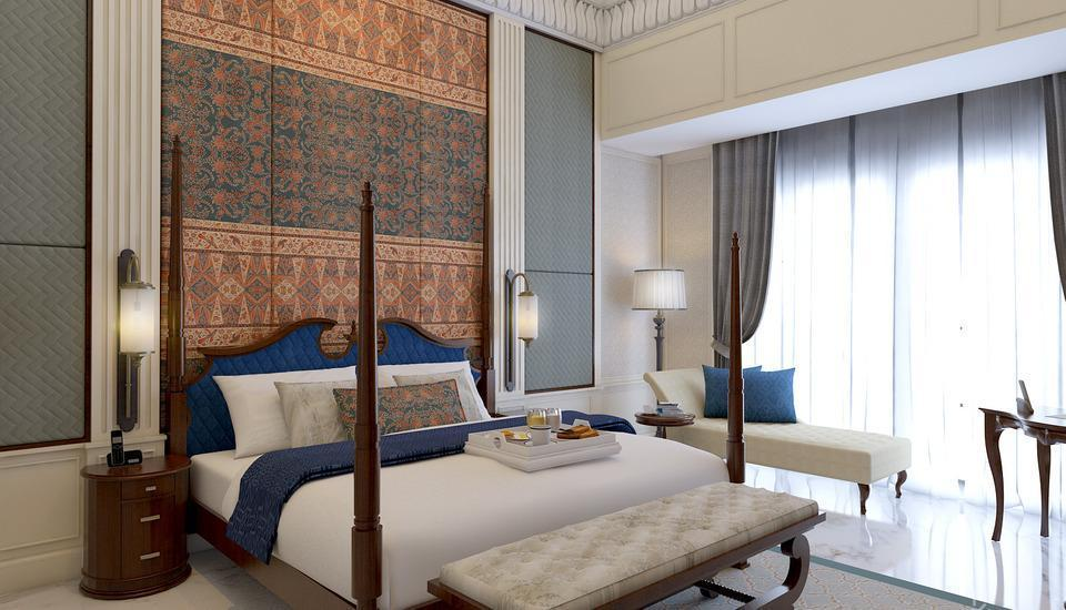 Plataran Heritage Borobudur Hotel Magelang - Suite Room Opening Deal