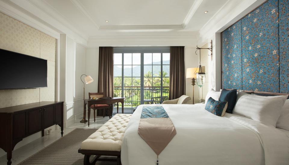 Plataran Heritage Borobudur Hotel Magelang - Suite Room
