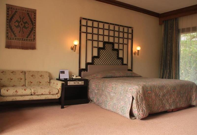 Hotel Sahid Tana Toraja - Deluxe Room Without Breakfast Regular Plan