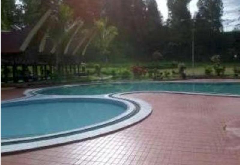 Hotel Sahid Tana Toraja - KOLAM RENANG