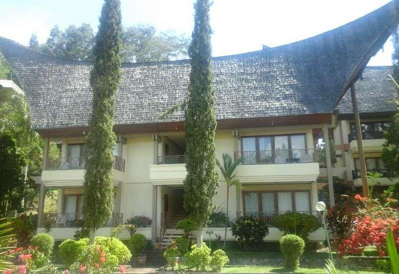 Hotel Sahid Tana Toraja - Deluxe Room Without Breakfast Special Discount 10%