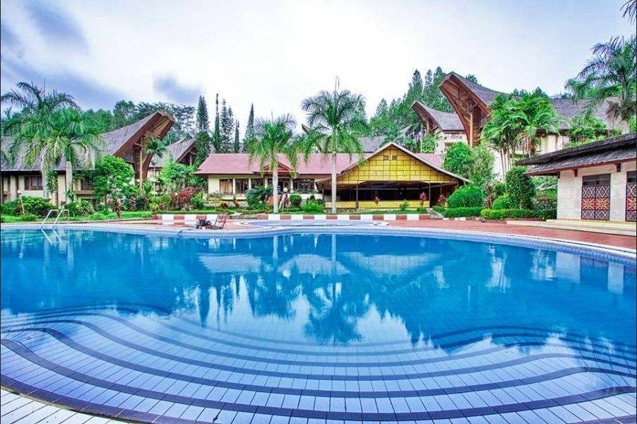 Hotel Sahid Tana Toraja -