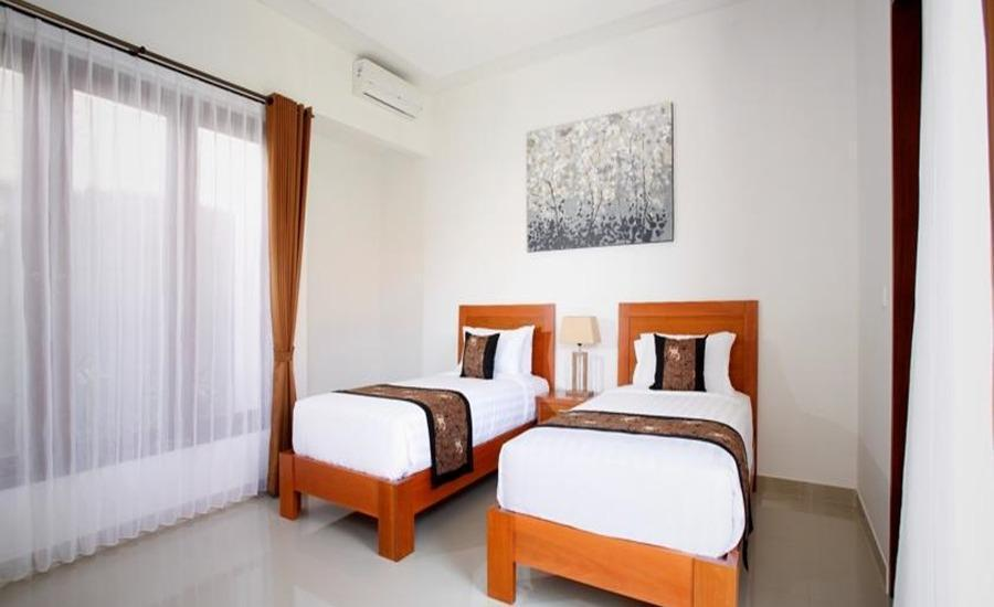 Kubu Manggala Villas Seminyak Bali - 1 BED ROOM PRIVATE POOL VILLAS last minute Deal