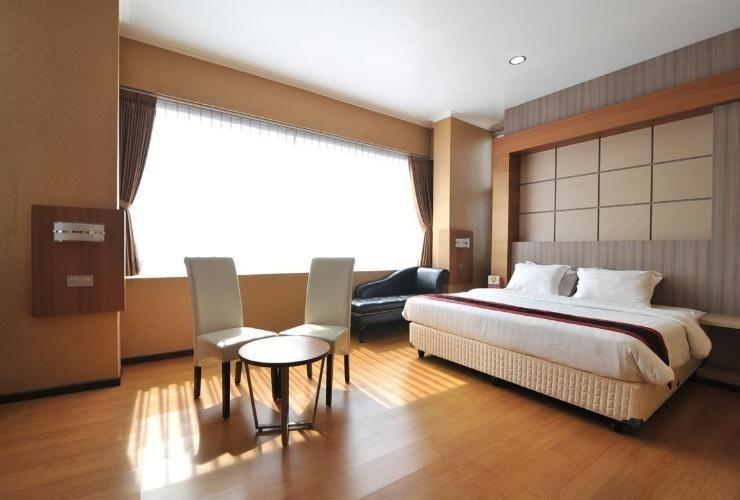 Ideas Hotel Bandung - Executive King
