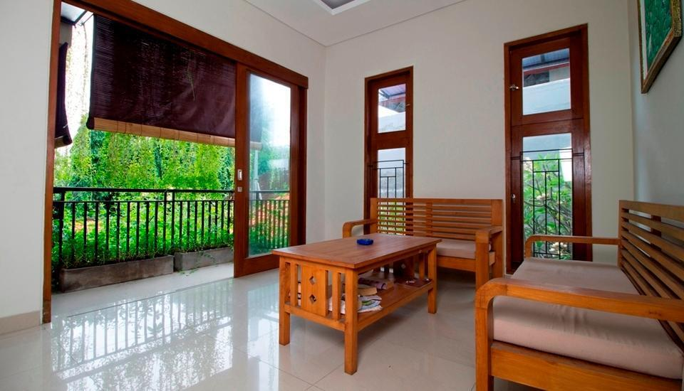 RedDoorz @Poppies Lane Two Bali - Interior