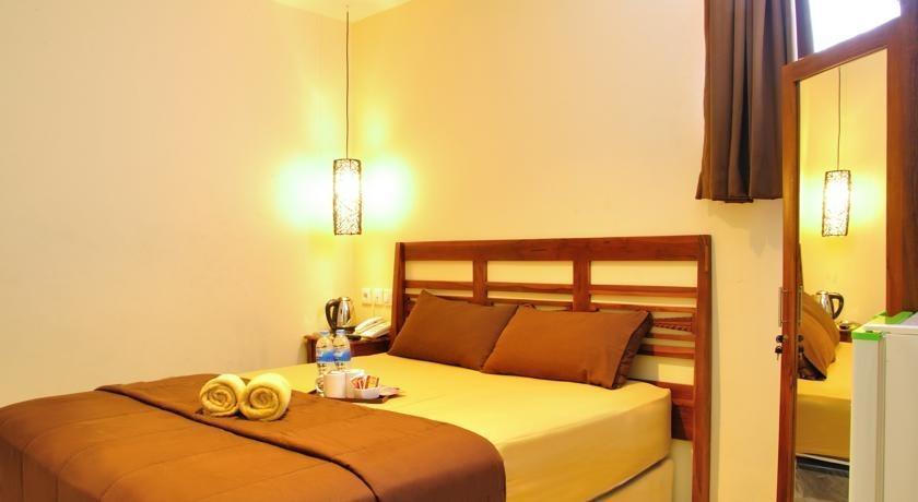 Kuta Sari House Bali - Deluxe room