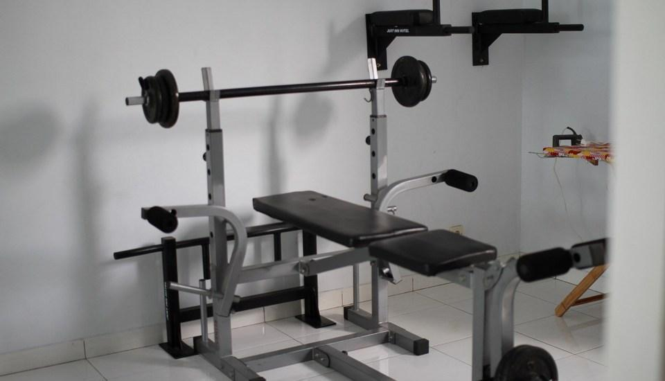 Just Inn Semarang - fitness