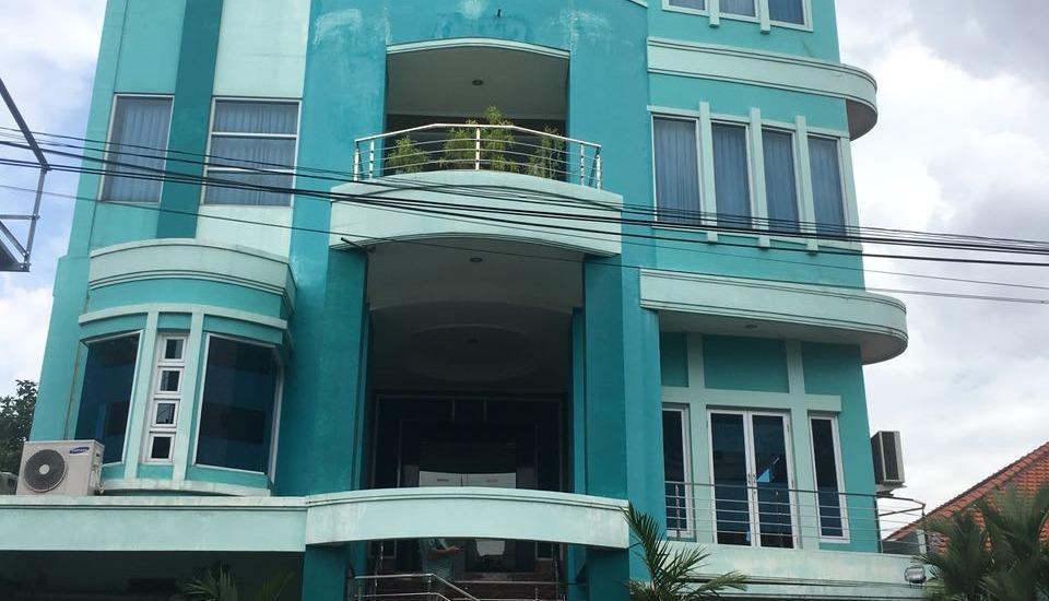 Hotel Sulawesi Gorontalo - Surabaya Surabaya - Tampak Depan