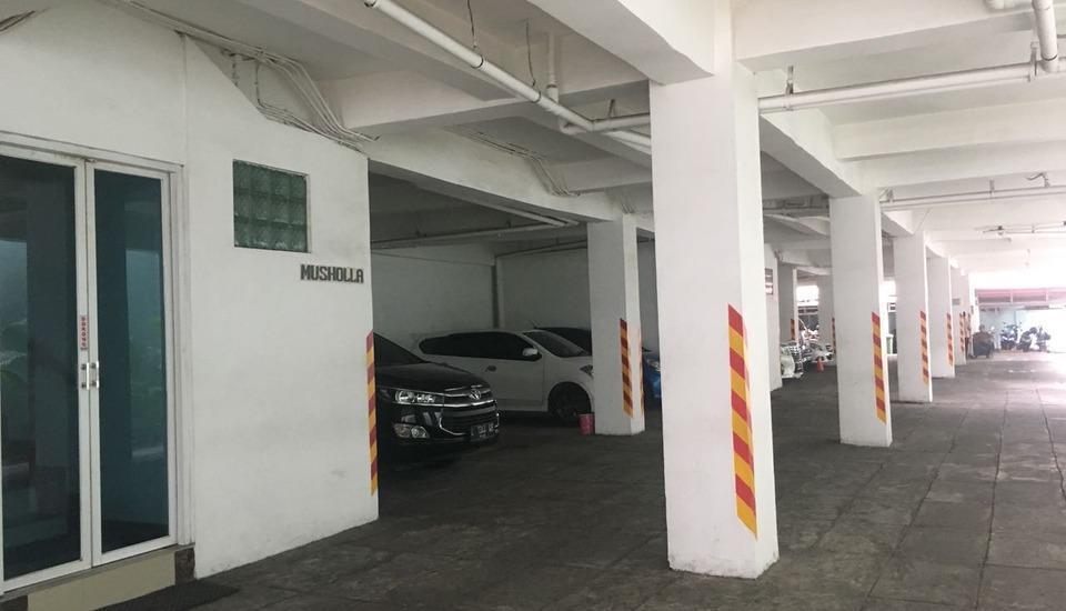 Hotel Sulawesi Gorontalo - Surabaya Surabaya - Parking Area