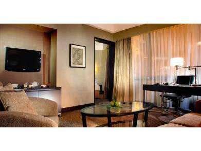 Hotel Ciputra Semarang - Junior Suite