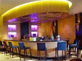 Hotel Ciputra Semarang - Lobi Lounge