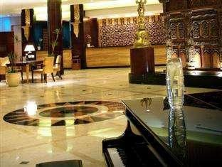 Hotel Ciputra Semarang - Lobi