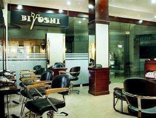 Hotel Ciputra Semarang - Salon Biyoshi