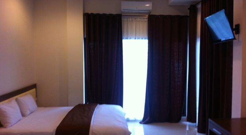 Viure Hotel Yogyakarta - Kamar