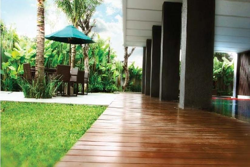 Hotel Mitra Bandung - Eksterior