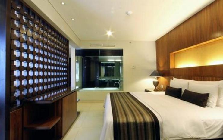 Hotel Mitra Bandung -