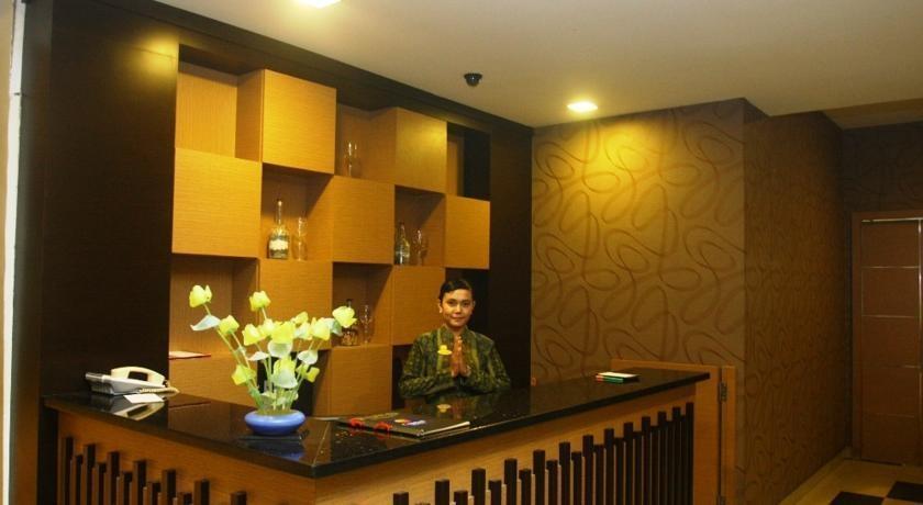 Comfort Hotel Dumai Dumai - Keramahtamahan