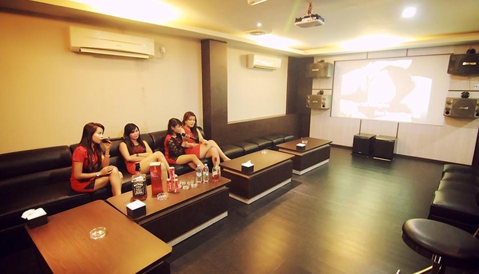 Comfort Hotel Dumai Dumai - Universe KTV