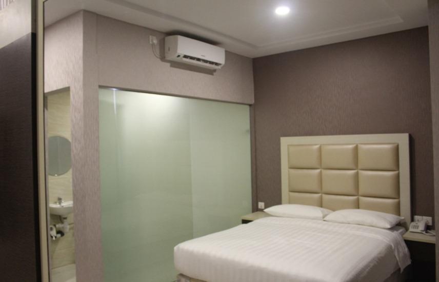 Nasa Hotel Batam - Kamar