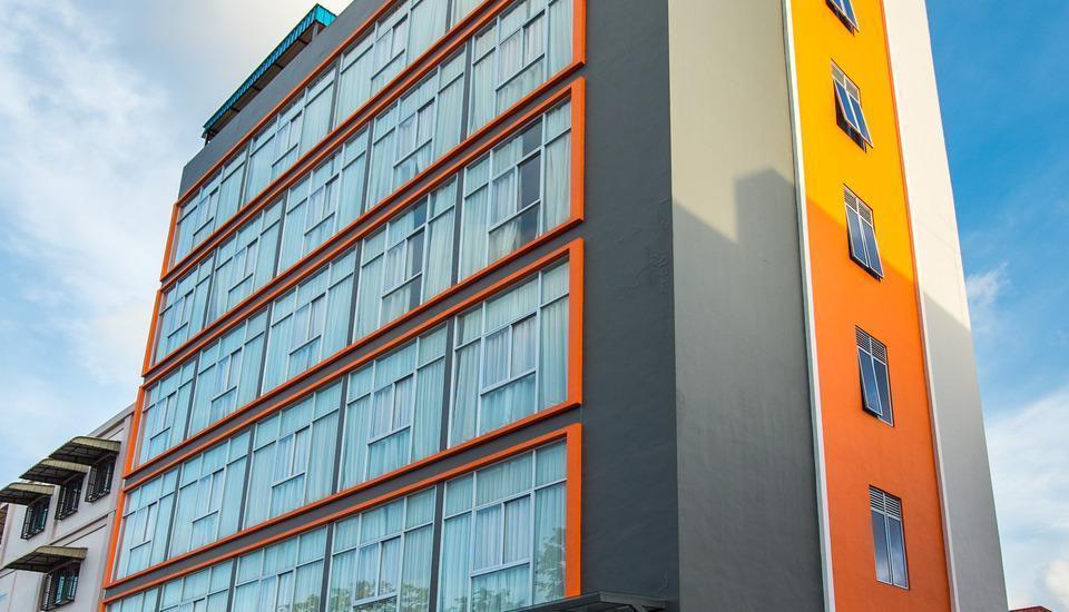 Nasa Hotel Batam - Gedung