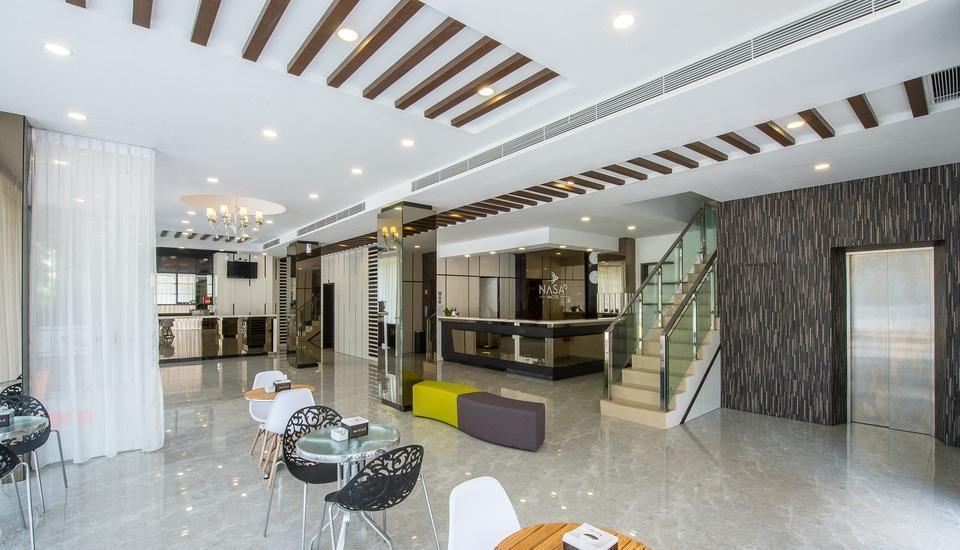 Nasa Hotel Batam - Lobby