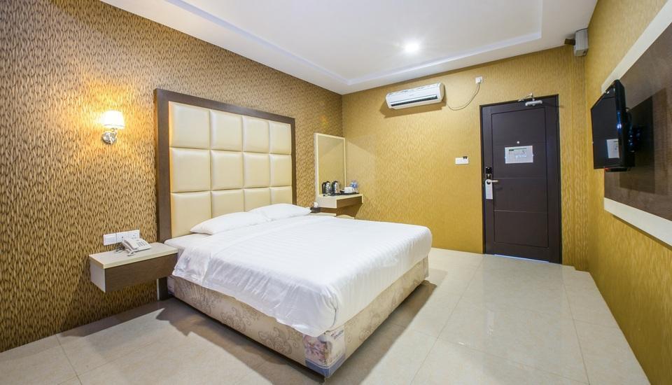 Nasa Hotel Batam - Kamar Executive
